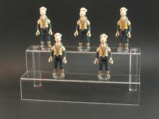 Premium Acrylic 2 Tier Display Steps / Riser (GW Acrylic ADS-001) - Star Wars
