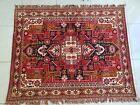 Boho Kilim Runner, Bohemian Area Rug, Moroccan Style Rug, Large Turkish Rug