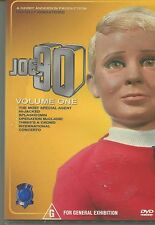 DVD: JOE 90 , VOLUME 1