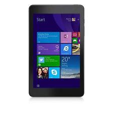 "Tablet Dell Venue 8 Pro 3845 8"" 32GB 1GB RAM Negra Windows 10 Wi-Fi + Garantía"