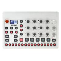 Elektron Model:Samples Six Track Groovebox Sequencer & Sampler
