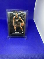 2019-20 Panini Prizm Quinndary Weatherspoon Base Rookie Card RC #285 Spurs