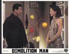 Sandra Bullock Sylvester Stallone Demolition Man 1993 vintage movie photo 24830