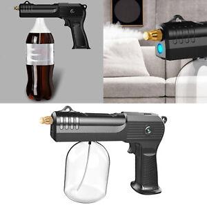 Handheld USB Cordless Nano Sanitizer Spray Sprayer Disinfectant Fogger Machine