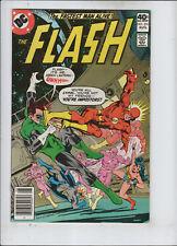 Flash #276 vf/nm