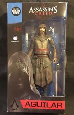 Assassin's Creed Aguilar 7in. Action Figure  New 2016 McFarlane Toys