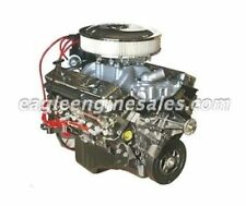 COMPLETE EAGLE 330HP 350 SBC ENGINE W/ 12 MO. WARRANTY