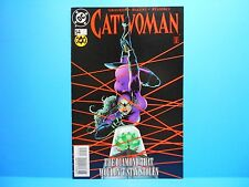 CATWOMAN #54 of 94 1993/2001 DC Comics Uncertified JIM BALENT-p