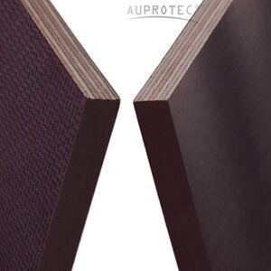 70x70 cm Siebdruckplatte 21mm Zuschnitt Multiplex Birke Holz Bodenplatte