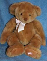 Dakin Breast Cancer Awareness Plush Teddy Bear