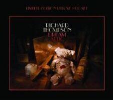 Richard Thompson Dream Attic Limited Editon Deluxe 2cd Set