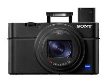 Sony DSC-RX100 VI 20,1MP 4K Video 24-200mm Neu & Rechnung & WOW