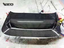 RPG GTA Heat Extractor Hood Vent Honda Civic Integra Si EG6 EK9 DC2 EP3 FD2 FB2