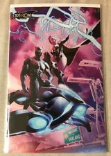 BLACK PANTHER #1 Virgin Variant OAKLAND Cover MARVEL Cape & Cowl IN-STORE ONLY!