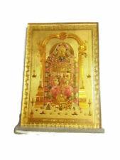 Tirupati Balaji / Venkateshwara / Dashboard Or Temple Stand Idol / Energized