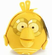 """NEW OFFICIAL 6"""" C3PO BIRD ANGRY BIRD FROM ANGRY BIRDS STAR WARS COLLECTION"""