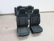 BMW 1er E81 Innenausstattung Stoff Sitze mit Sitzheizung SHZ elektrisch Memory