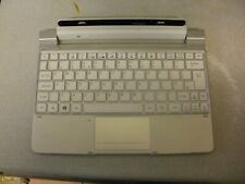 Acer Iconia W5 / W510 KD1 Keyboard dock (UK Spec) Working (See Listing for info)