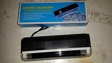 Passeport + DOCUMENTS + uv lampeétalon détecteur vérificateur 9791