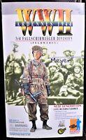 DRAGON 1/6 SCALE WWII GERMAN MEYER FALLSCHIRMJAGER ARDENNES 1944 70125