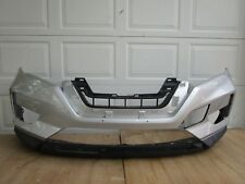 2017 17 NISSAN ROGUE FRONT BUMPER COVER OEM