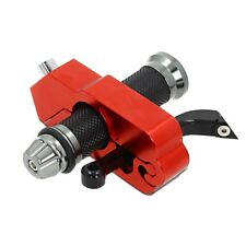 Throttle-brake lock Mash Seventy-Five Gulf red