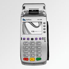 Verifone Vx520 Dual Comm W/ Emv Credit Card Machine *Unlocked* Chip Accept