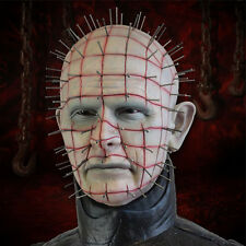 HCG Hellraiser Pinhead 1:1 Scale Life Size Bust Clive Barker NEW SEALED