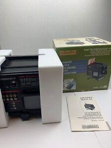 Goldbeam CP-420 Co Producer VI Image Transfer Stereo Mixing Mod Video Process A1