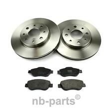 EBC Ultimax Front Brake Pads for Fiat Panda 1.2 ABS 2004 /> 10