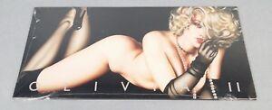 Olivia II Holograms Olivia De Berardinis Factory Trading Card Set