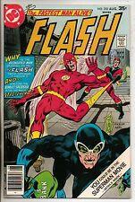 DC Comics Flash #252 August 1977 Elongated Man VF+