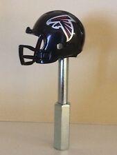 Atlanta Falcons Mini Helmet NFL Beer Tap Handle Football Kegerator Super Bowl