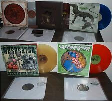 Weedeater - col. Vinyl Bundle / 5 Releases / Sludge / Stoner / Electric Wizard