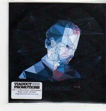 (FL286) Altrego, Coming At You - 2014 DJ CD
