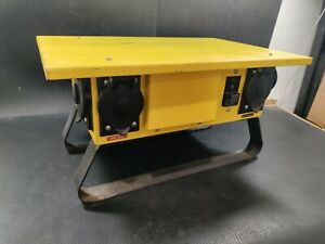CEP 6506G portable Power Distribution Box