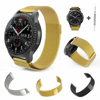 Milanese Magnetic Band Watch Strap For Samsung Gear S3 Frontier/Classic S2 US