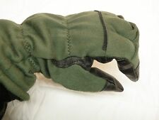 U.S. Military Intermediate Cold Weather Flyer's Glove - size:LARGE