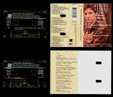 HUGUES AUFRAY - FRANCE CASSETTE 1993 - ANNEES BARCLAY