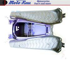 APRILIA SR 50 1994 - 1995 Fußbrett Trittbrett Verkleidung blau