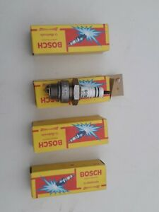 Bosch M145T1 4 Candele Bosch