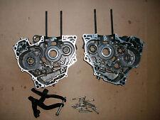 11 12 13 2012 HONDA CBR 250 250R OEM COMPLETE ENGINE CASES BLOCK