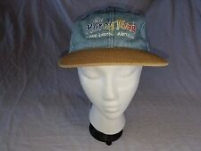 Vintage The Horny Toad Cave Creek Arizona Adjustable Baseball Hat