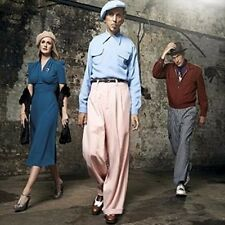 Let The Record Show Dexys Do Irish and Country Soul 0825646307722