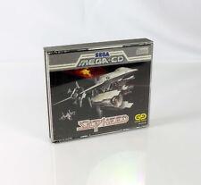 Silpheed ( Sega Mega CD )  * CiB * TOP *