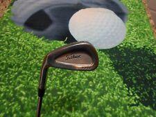 """LH Titleist 731PM 5 iron 38"""" Stiff-Flex Steel Shaft Golf club Phil Mickelson"""