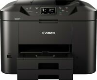 Canon MAXIFY MB2750 -  4in1 Multifunktionssystem - Scanner/​Kopierer/​Fax/WLAN