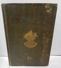 1896 Fourteenth Annual Report Of The Bureau Of Ethnology Book Vol 1 & 2 Rare