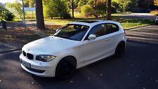 BMW 120 D Diesel EZ 6/2010 87360 KM TÜV 7/2019 Navi Klima Xenon 6Gang Euro5 1A**