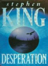 Desperation,Stephen King- 9780340654279